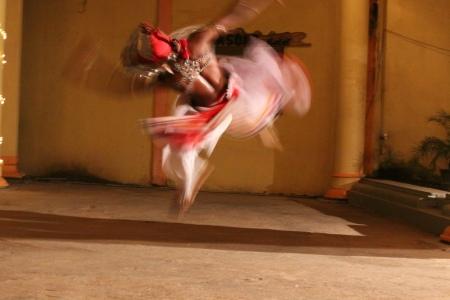 """Traditional Kandyan Dance,"" by Gwenael Piaser (CC)"