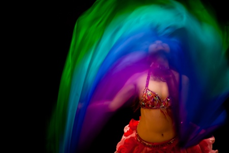 """""""Asia Global Belly Dance Competition 2012, held in Singapore,"""" by Matt Paish (CC)"""