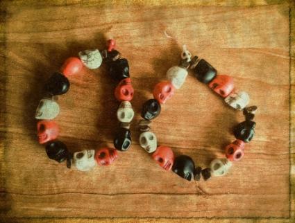 Ancestor Prayer Beads