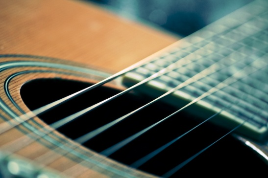 Music guitar, (CC) @Doug88888