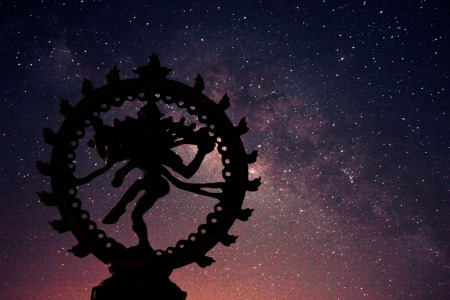 """Cosmic Dance,"" by Prabhu B Doss (CC)"
